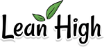 Leanhigh Menu Logo